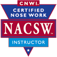 Certified Nose Work Instructor Logo