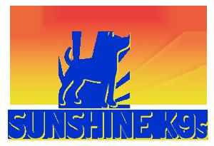 Sunshine K9s Logo